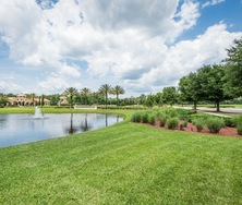 Central Florida Commercial Landscaping: Tips for Starting from Scratch