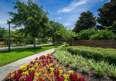Resort Landscaping: Creating a Memorable Guest Experience
