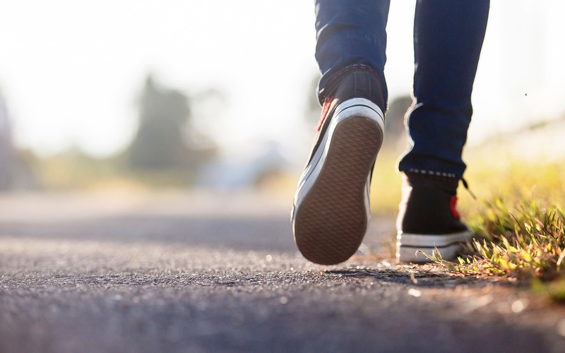 Walkability: What's It All About?