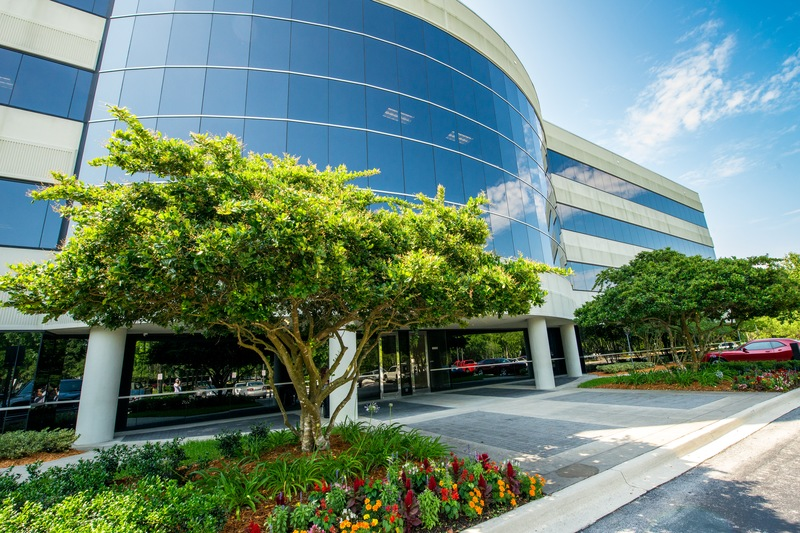 Save Time and Money with Full-Service Commercial Landscaping